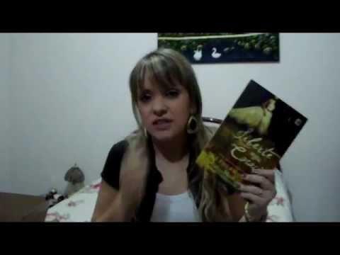 V�deo Resenha - Liberte Meu Cora��o - Meg Cabot