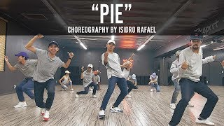 "FUTURE feat. Chris Brown ""PIE"" Choreography by Isidro Rafael"