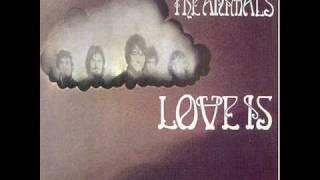 Eric Burdon & The Animals - River Deep Mountain High (1968)