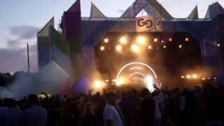 Global Gathering Ukraine 2013 - как это было (видео-отчёт)