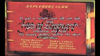 "Explorers Club | 02-Impact 2 - Fading Fast (with lyrics) from the album ""Age of Impact"" (1998)"