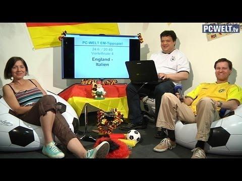 PC-WELT-EM-Studio - 6.Sendung