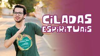 CILADAS ESPIRITUAIS - THIAGO TOLEDO