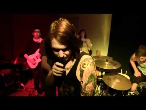 SHATTER THE SUNRISE live @ the Ventus Art Show April 28th part 1/2 ( HD )