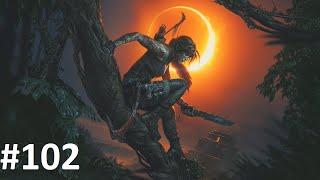 Let's Play Shadow of the Tomb Raider #102 - Der zornige Gott [HD][Ryo]