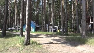 Рыбалка в боровом новосибирской области