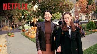 Gilmore Girls | Geri Döndük Kısa Tanıtım Filmi [HD] | Netflix