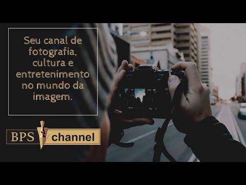 Apresentação do Canal BPS Channel