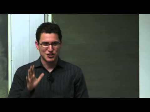 Eric Ries - Building the Minimum Viable Product