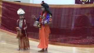 BhakthaPrahlada TB2015 Part 1
