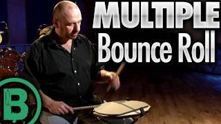 Multiple Bounce Roll