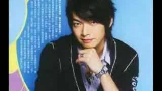 Calvin Chen Xin Li You Shu