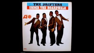 """The Drifters  """"Up On The Roof"""""""