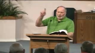 Biblical Teaching on Judging
