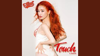 Sori - Touch (Inst.)