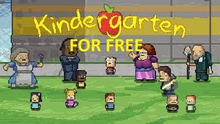 HOW TO GET Kindergarten Game FOR FREE