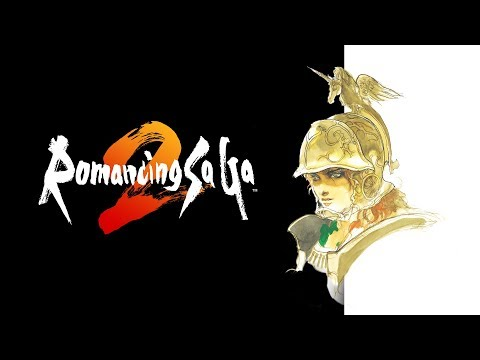 Romancing SaGa 2 Announcement Trailer thumbnail