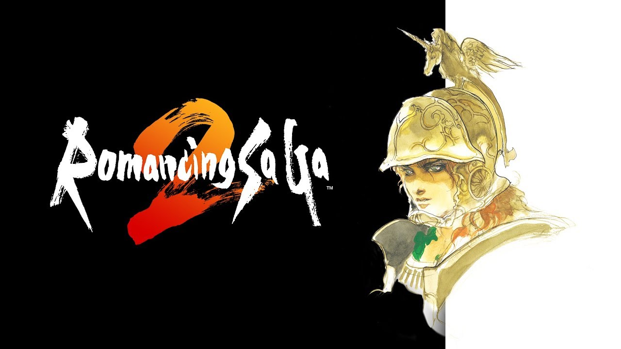 Video ROMANCING SAGA 2™ [Steam]