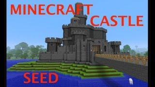 minecraft redstone house seeds ps4