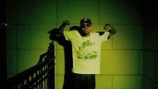 Chris Brown - Back To Back (Music Video)