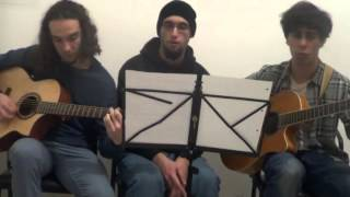 Bathory - Ring of Gold (Acoustic cover)
