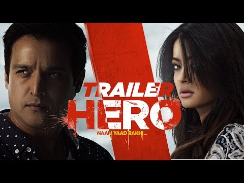 Hero Naam Yaad Rakhi Theatrical Traile  Jimmy Sheirgill