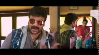 Khaidi No 150 Trailer  Funny Mistakes In The Trailer  Boss Is Back