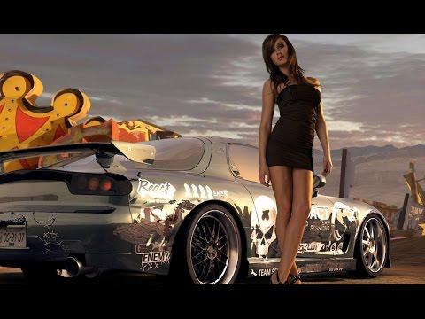 Музыка в машину Классная Клубная Музыка IBIZA PARTY DJ MIX Bass Boosted