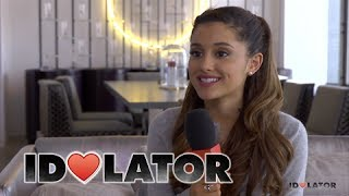 Ariana Grande's Album 'Yours Truly' - 5 Things to Know About