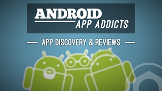 Android App Addicts #459
