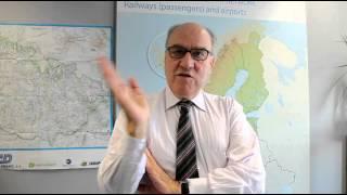 Karel Vinck - European Commission
