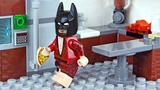Lego Batman Parody 2