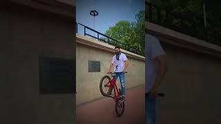 BMX Skills | GTA SAN | GTA | CYCLING SKILL