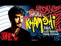 Ritviz - Khamoshi (Lofi Remix) with @Karan Kanchan    Lyrics   Malik_Daniyal 2021