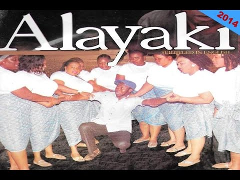 Alayaki - Latest Yoruba Movies 2014