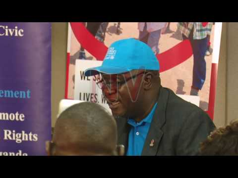 UHRC chairperson, Med Kaggwa's last day at work