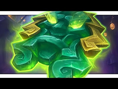 Hearthstone: Miracle Jade Druid - Dog Did It Better