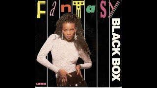 Black Box - Fantasy (Official Video)