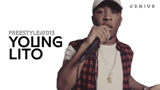 Freestyle 013: Young Lito
