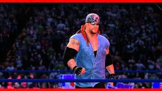 wwe-2k14-entrances-a-finishers-videos-qamerican-badassq-undertaker-a-edge-wrestlemania-22