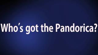 Doctor Who: Pandorica Speech