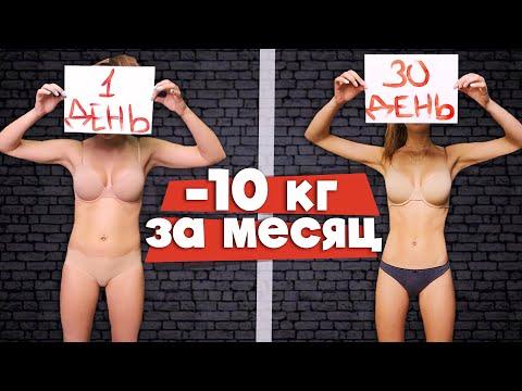 Диеты для похудения без физ нагрузок