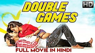 DOUBLE GAMES (2018)   Latest South Indian Full Hindi Dubbed Movie   New Released 2018 Movie