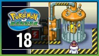 Pokémon Ranger - Episode 18