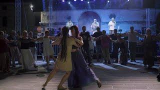"""Musica Viva 2019: Rudemà """"al centro del cerchio"""""""
