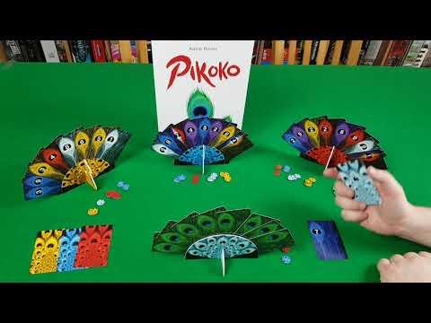 Pit Stop: Pikoko