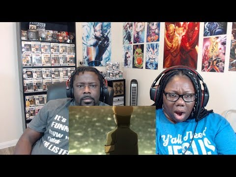 Attack on Titan 3x20 {Ep 57} REACTION!! {That Day}