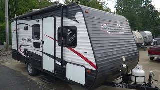 SOLD! 2003 Dynamax Starflyte 27 Class B+/C , Only 9200 Miles, Unique