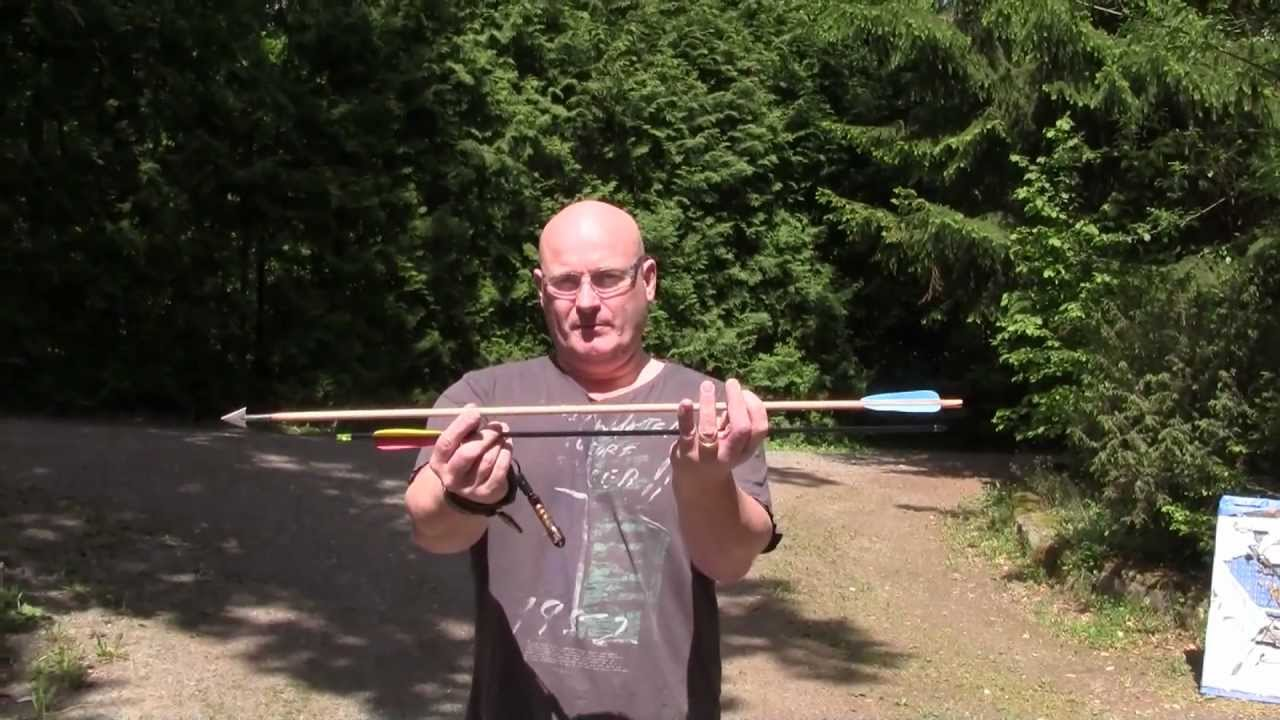 Slingshot Bow And Arrow: Greater Than The Sum Of Its Parts