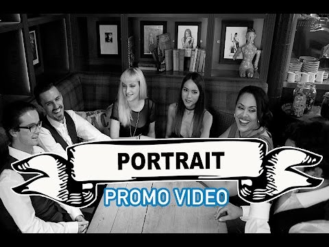 Portrait Video
